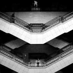 left section | by Maryam Arif