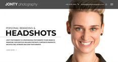 Great to see the new Jonty Photography website uploaded live. It was an awesome project to work on. Hopefully the bookings start to roll in. Photography Website, Event Photography, Responsive Site, Personal Branding, Photo Studio, Singapore, Live, Awesome, Self Branding