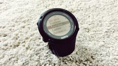 Test Suunto Ambit 2 | Uhren & Navigation