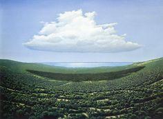 Tomas Sanchez, Cuban artist