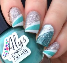 Lacquer: The Best Medicine!: Guest Post For Kelsie's Nail Files!