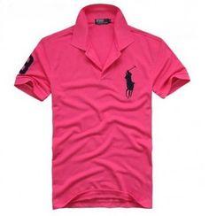 Classic Ralph Lauren Mens Polo Shirt