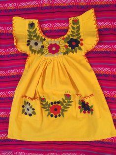 Girls Frock Design, Baby Dress Design, Baby Girl Dress Patterns, Kids Frocks, Frocks For Girls, Kids Dress Wear, Dress Girl, Toddler Girl Dresses, Girl Toddler