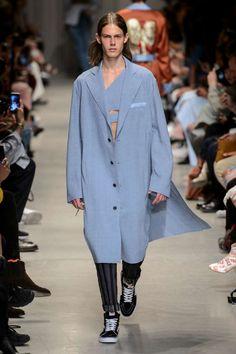 Christian Dada Spring-Summer 2018 | Paris Fashion Week