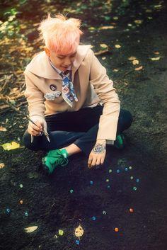 [Picture] BTS 화양연화 pt.2 Concept Photo – [ Papillon ] [151124]   btsdiary