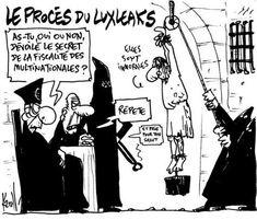 Les directives de l'Union européenne au sujet des lanceurs d'alerte