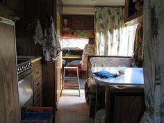 the point of going camping.... in a teeny tiny house, is to change your life, at least for a few days. It's Great! it refreshes the mind, a...