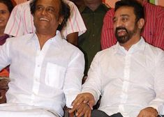 Kamal Haasan, Rajinikanth win NTR Award - Social News XYZ