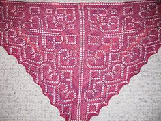 Ravelry: Little Valentine pattern by Sylvie Beez