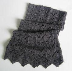 patron gratuit tricot etole