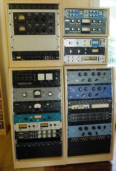 Studio Berduquet : studio d'enregistrement Aquitaine