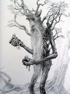 lord of the rings original book drawing - Google Search