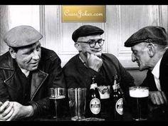 The best Irish joke ever. This is gold! - YouTube