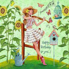Verjaardagskaart 11-16-18-20 jaar - Leuke kaarten | Kaartje2go