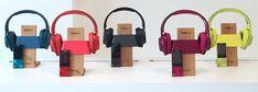 Sony | Interior project | Displays | Pop-up store De Pijp