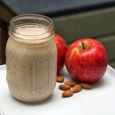 Para Bajar De Peso Jugos Nutrición Y Batidos Licuados Naturales: Licuados Para Bajar De Peso Uno al día licuado de manzana y canela
