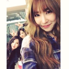 1000+ images about Snsd Tiffany Instagram on Pinterest ...