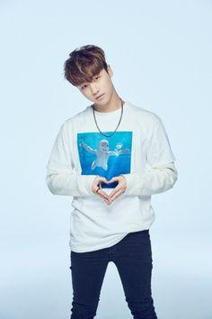 iKON Jinhwan - Pepsi Campaign 2016