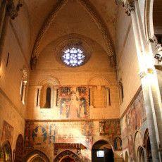 Old Cathedral Salamanca 12