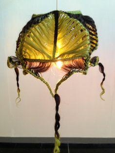 Luminaire Ripley suspension abat-jour création par MickiCHOMICKI