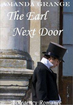 The Earl Next Door by Amanda Grange