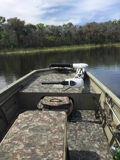 Prodigy Boat And Mud Buddy Motor One Of The Best Duck