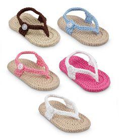 Crochet Child Booties Crochet Baby Booties Supply : Crochet Baby Moccasins by debozark Crochet Baby Socks, Crochet Baby Sandals, Baby Girl Crochet, Crochet Shoes, Crochet Baby Booties, Crochet Slippers, Baby Flip Flops, Knitting Baby Girl, Crochet Flip Flops