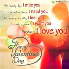 happy valentines day text messages for girlfriend