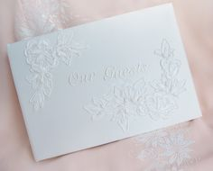 -English Guest Book 505 in English