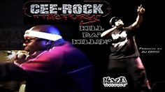 """KILL DA' KILLIN' - Cee-Rock """"The Fury"""" (from highly acclaimed 'Bringin' ... Internet Radio, Hip Hop, Album, Songs, Rock, Movie Posters, Skirt, Film Poster, Hiphop"""