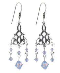 Retired - Aurora Earrings - Beading Projects & Tutorials - Beading Resources | Beadaholique