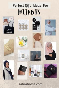Perfect Gift Ideas For Hijab Wearers. Are You Looking For That Special Gift For Your Mum, Sister Or Best Friend, Then You Have Come To The Right Place, Keep Reading To Get Great Inspiration For Hijab Ideas, How To Wear Hijab Tips, Hijab Pins, Chiffon Hijab, Best Jersey Hijab, Turkish Hijab, Hijab Products, Black Hijab And Much More. #hijab #hijabfashion #giftideasforher #giftboxideas #bestfriendbirthday