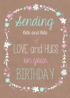 birthday imges with messages 52 sweet and funny Happy Birthday images for men, women, siblings, friends & family. Touching birthday images full of humor & beautiful loving wishes. Funny Happy Birthday Images, Best Birthday Quotes, Birthday Posts, Happy Birthday Messages, Happy Birthday Greetings, Birthday Love, Birthday Greeting Cards, It's Your Birthday, Happy Birthday Quotes For Friends