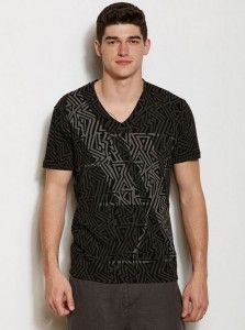 Camiseta Armani Exchange AX1458