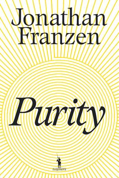 Purity Magnum Opus, Jonathan Franzen, Company Logo, Romance, Books, Best Books, Authors, Livros, Romantic Things