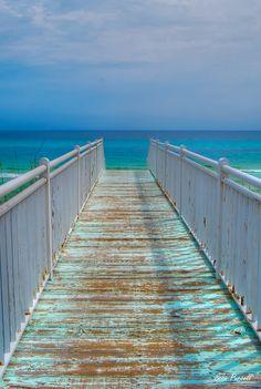 northwest gulf coast of florida...beaches along 30A are beautiful