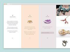 Si quieres que tu producto resalte, tómate tu tiempo en elegir fondos de colores que lo realcen.