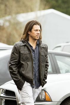 Eliot Spencer - Leverage season 5 - Google Search
