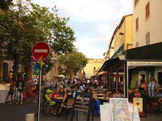 Cote D'Azur, New York e outros lugares pra conhecer: Antibes, la Vieux Ville