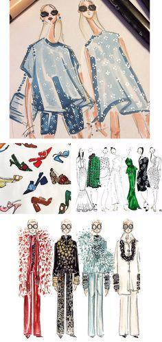living-gazette-barbara-resende-mix-ilustracao-moda-jenny-walton