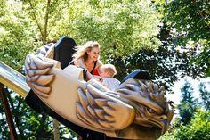 Az öt legjobb családi program Sopron környékén | Utazz másképp!