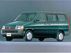 ステップワゴン(ホンダ)1996年5月~2001年3月生産モデルのカタログ|中古車なら【カーセンサーnet】