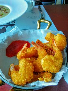 Creveti Grizzly Seafood, Ethnic Recipes, Sea Food, Seafood Dishes