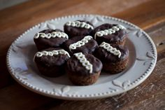 Hostess Little Debbie Cupcake: Low carb and gluten free!