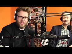 Seth Rogen, Anthony Mackie & Joseph Gordon-Levitt Tell BTS Stories While...