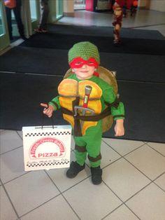 teenage mutant ninja turtle costume - Teenage Mutant Ninja Turtles Halloween Costumes For Kids