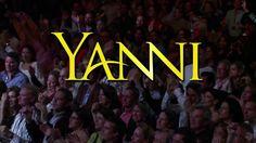 """YANNI """"World Without Borders 2013"""" el sábado 9 de noviembre en el Coliseo de Puerto Rico. El legendario compositor e intérprete que ha llevado a cientos de millones de aficionados a unirse a través de sus conciertos regresa a Puerto Rico."""