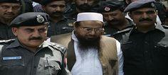 भारत के खुशी! हफीज सईद को फांसी देगा पाकिस्तान