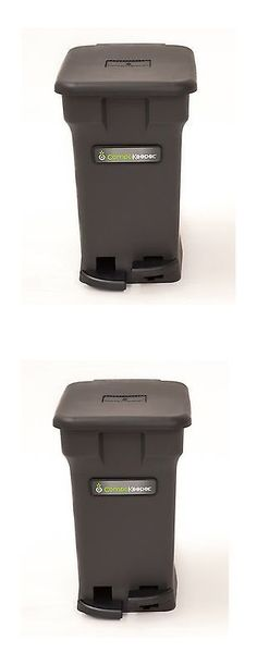 garden compost bins dual chamber tumbler composter large 55 gal rotating compost gardening barrel u003e buy it now only on ebay pinterest