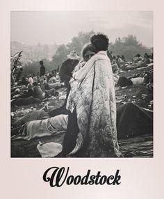 woodstock // 1969